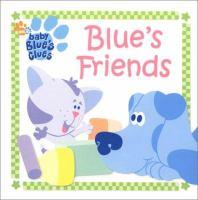 Blue's Friends