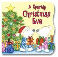 A Sparkly Christmas Eve