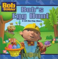 Bob's Egg Hunt