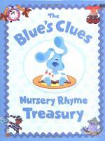 The Blue's Clues Nursery Rhyme Treasury