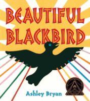 Beautiful Blackbird