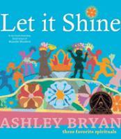 Let it shine:three favorite spirituals
