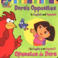 Dora's Opposites