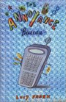 The Annoyance Bureau