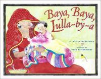 Baya, Baya, Lulla-by-a