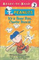It's A Home Run, Charlie Brown!