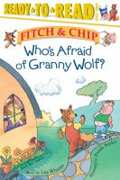Who's Afraid Of Granny Wolf? (#3)