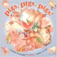 Pigs, Pigs, Pigs!