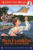 Ben Franklin and His First Kite