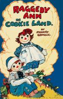 Raggedy Ann in Cookie Land