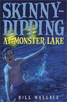 Skinny-dipping at Monster Lake