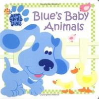 Blue's Baby Animals
