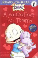 A Valentine for Tommy