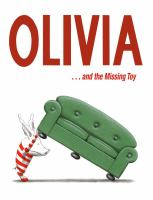 Olivia And The Missing Toy