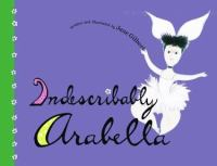 Indescribably Arabella