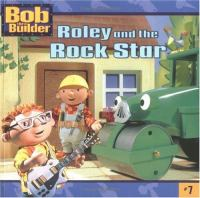 Roley and the Rock Star