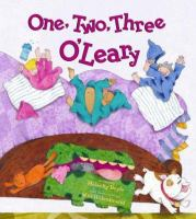 One, Two, Three O'Leary