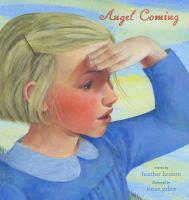 Angel Coming