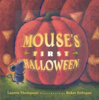 Mouse's First Halloween