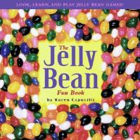 The Jelly Bean Fun Book