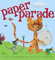 Paper Parade