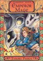 The Emperor Mage