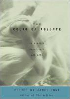 The Color of Absence