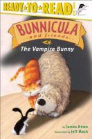 The Vampire Bunny