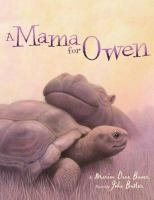 A Mama for Owen