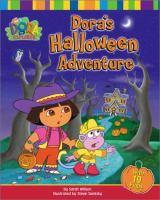 Dora's Halloween Adventure