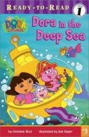Dora in the Deep Sea