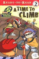 A Time to Climb