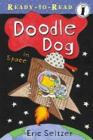 Doodle Dog In Space