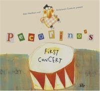 Pecorino's First Concert