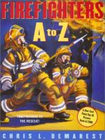Firefighters A-Z