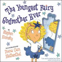 Youngest Fairy Godmother Ever