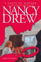Nancy Drew Mystery Stories