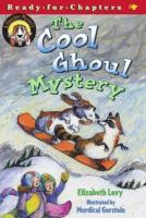 The Cool Ghoul Mystery