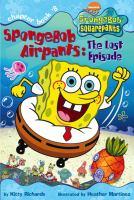 SpongeBob Airpants