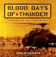 10,000 Days of Thunder