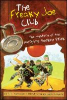 The Mystery Of The Morphing Hockey Stick