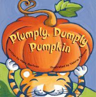 Plumply, Dumply Pumpkin