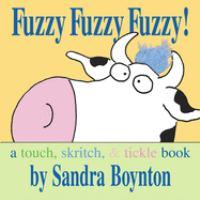 Fuzzy, Fuzzy, Fuzzy!