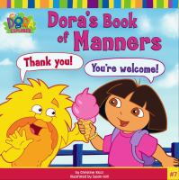 Dora's Book of Manners