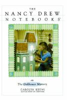The Nancy Drew Notebooks