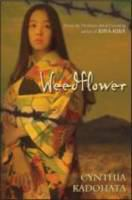 Weedflower