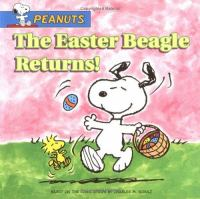 The Easter Beagle Returns!