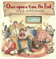 Once Upon A Time, the End
