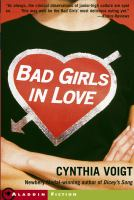 Bad Girls in Love