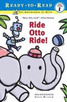 Ride Otto Ride!